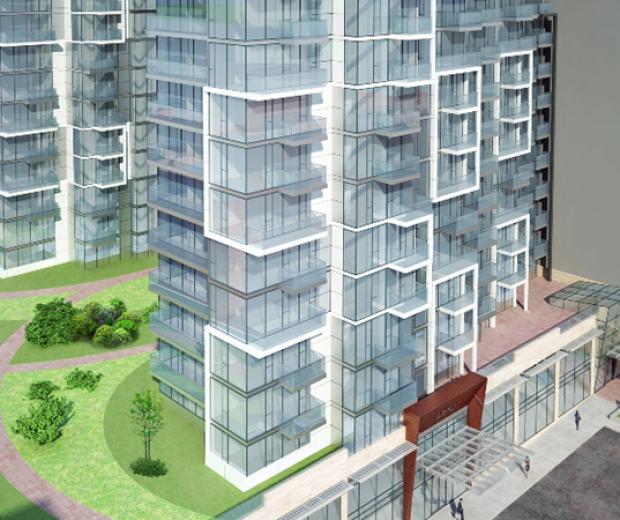 45th Avenue Development Flushing