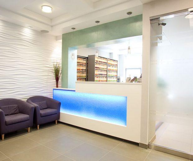 JUNG Dental office